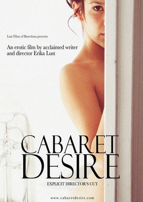 Cabaret Desire movie