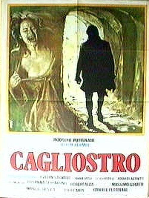 Cagliostro movie