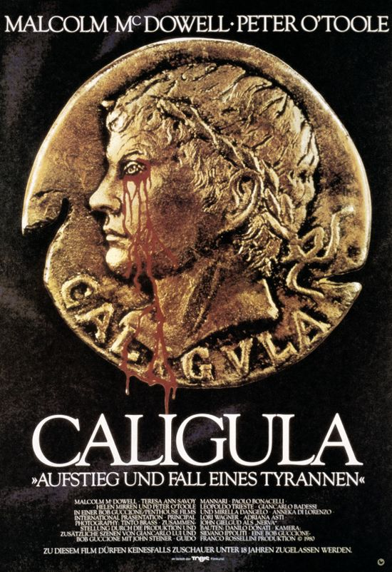 Caligula movie