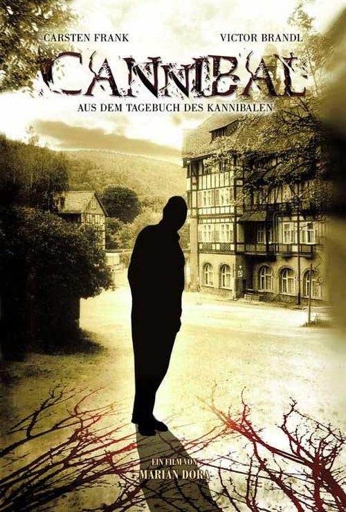 Cannibal movie