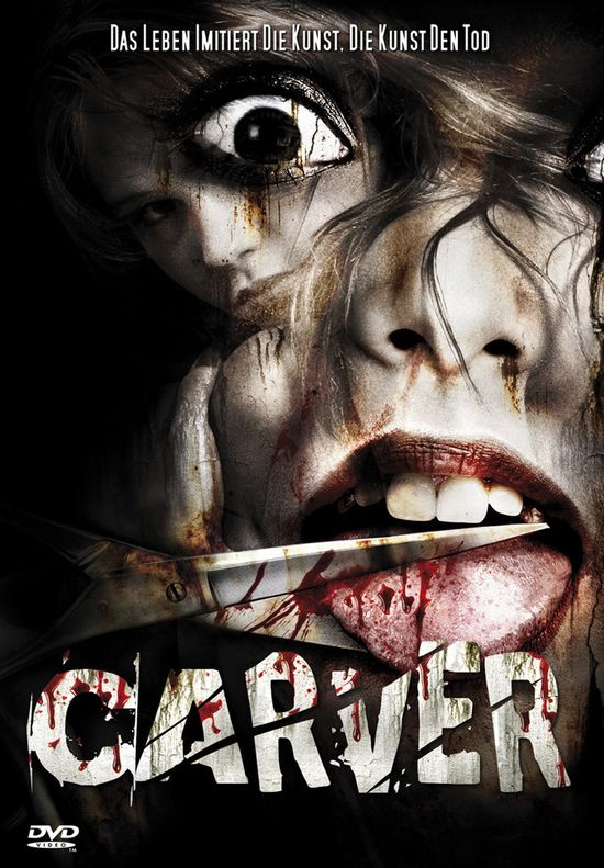 Carver movie
