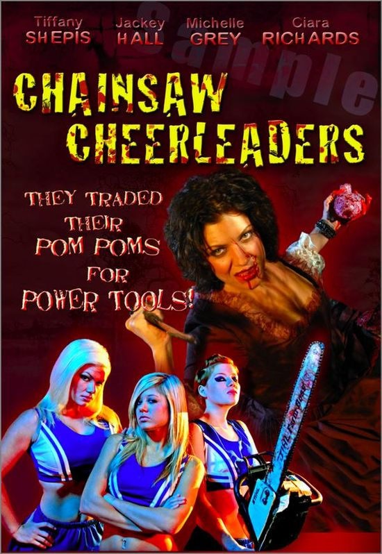 Chainsaw Cheerleaders movie