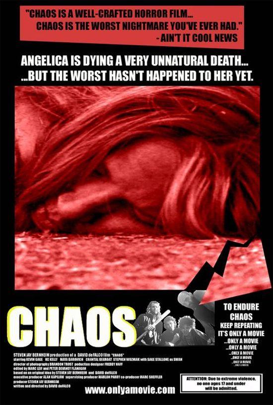Chaos movie