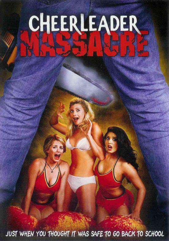 Cheerleader Massacre movie