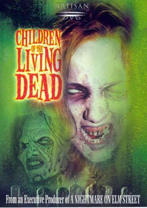 Children of the Living Dead  movie