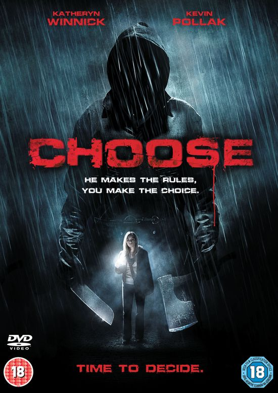 Choose movie