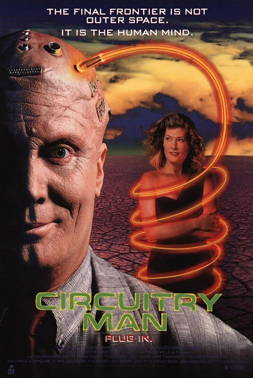 Circuitry Man movie