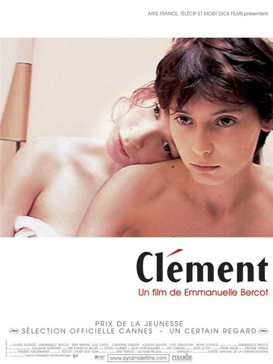 Clement movie