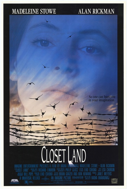Closet Land movie