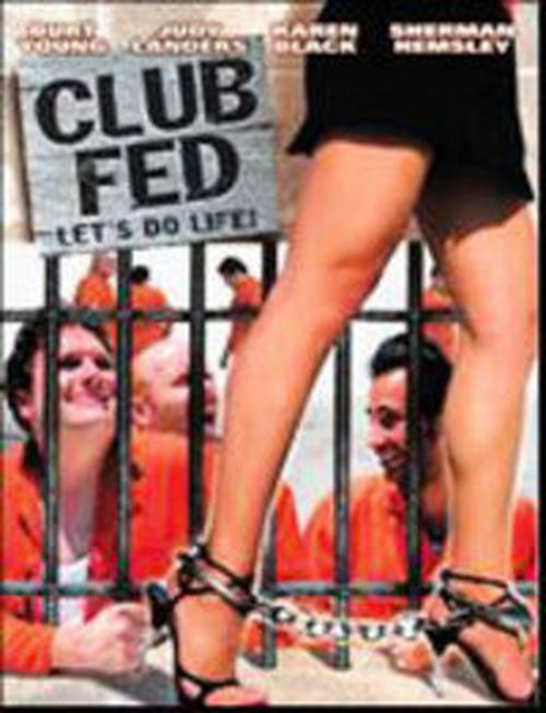 Club Fed movie