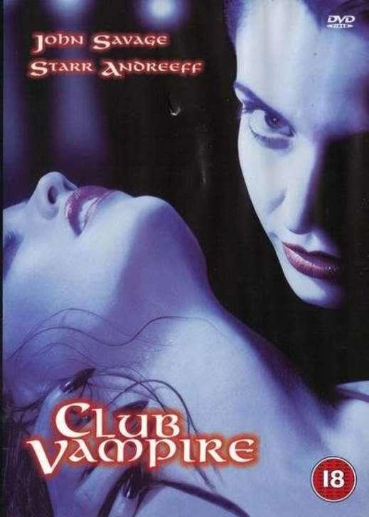 Club Vampire movie