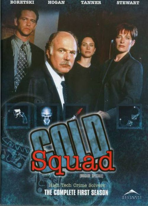 "Cold Squad ""Clean"" movie"