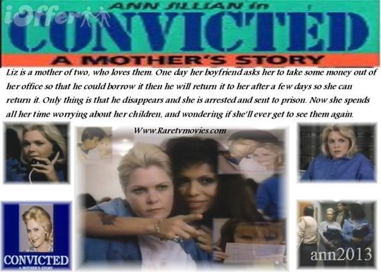 Convicted: A Mother's Story movie