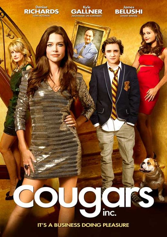 Cougars, Inc. movie