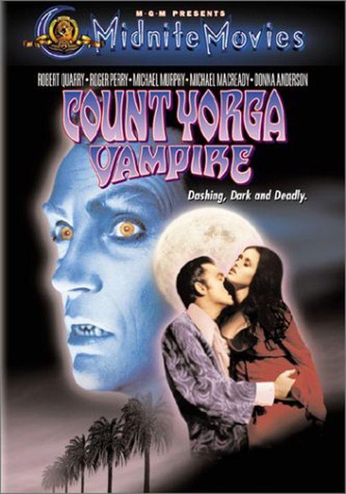 Count Yorga, Vampire movie