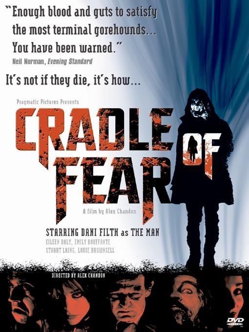 Cradle of Fear movie