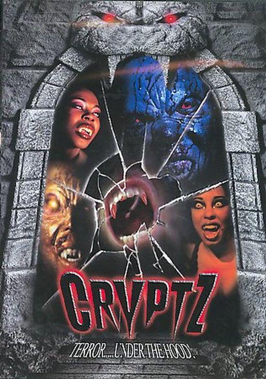 Cryptz movie