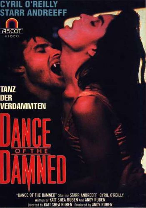 Dance Of The Damned movie