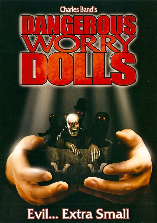 Dangerous Worry Dolls movie