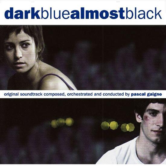 Dark Blue Almost Black movie