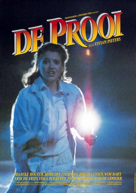 De prooi / Death in the Shadows 1985