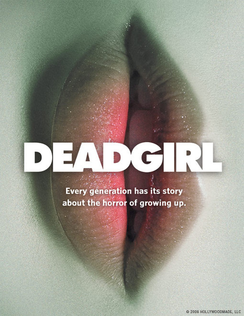 Deadgirl movie