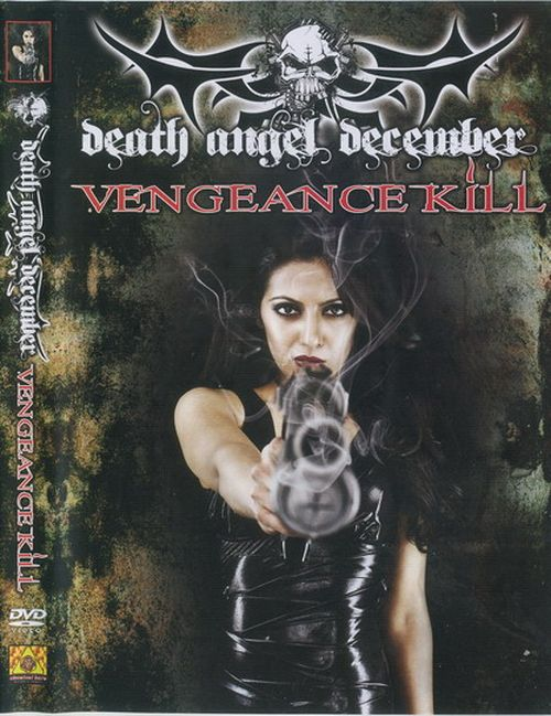 Death Angel December: Vengeance Kill 2010