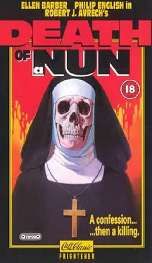Death of a Nun movie