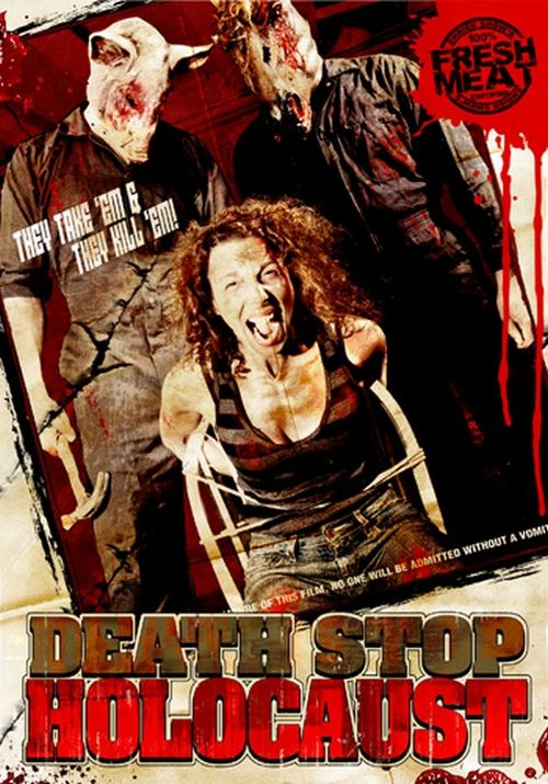 Death Stop Holocaust movie
