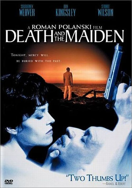 Death and the Maiden movie
