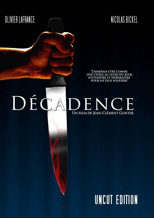Decadence movie