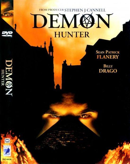 Demon Hunter movie