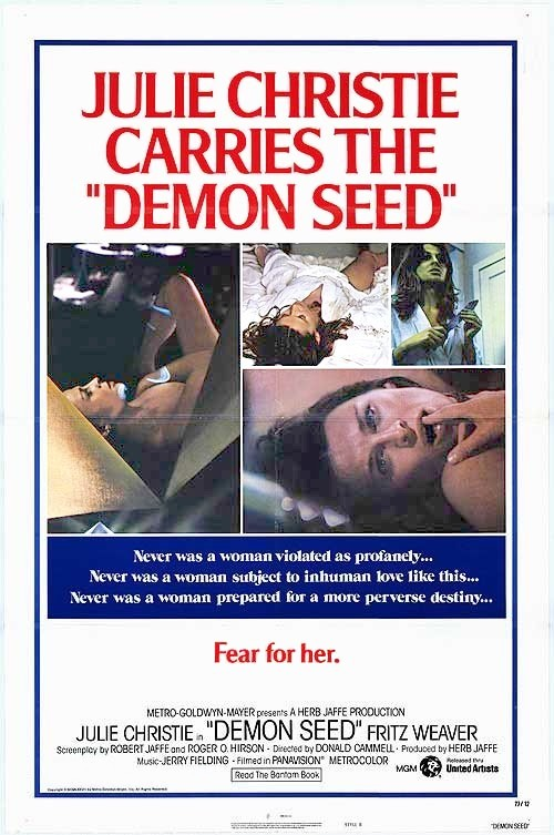 Demon Seed movie
