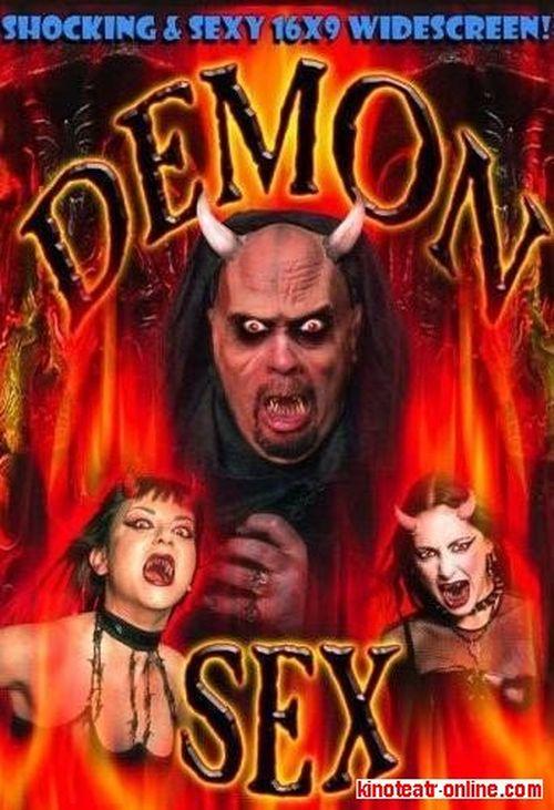 Demon Sex movie