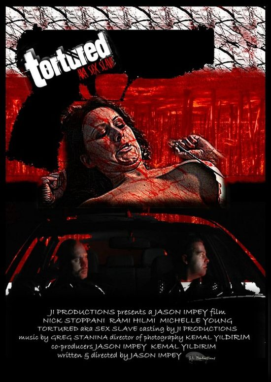 Deranged (2008) movie