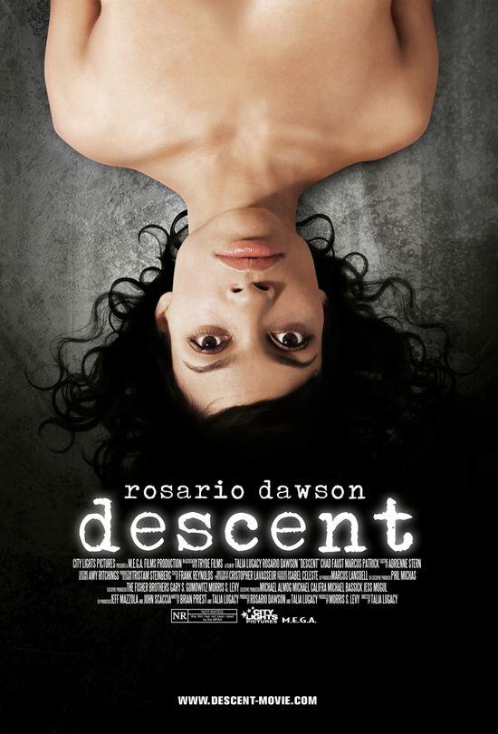 Descent movie