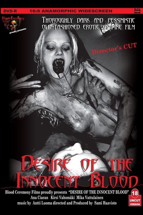 Desire Of The Innocent Blood movie