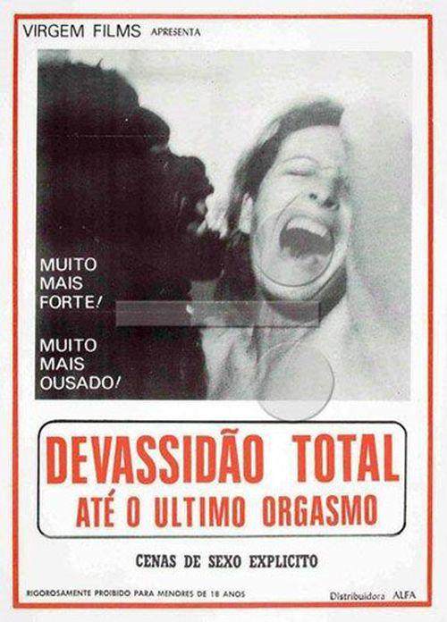Devassidao Total Ate o Ultimo Orgasmo movie