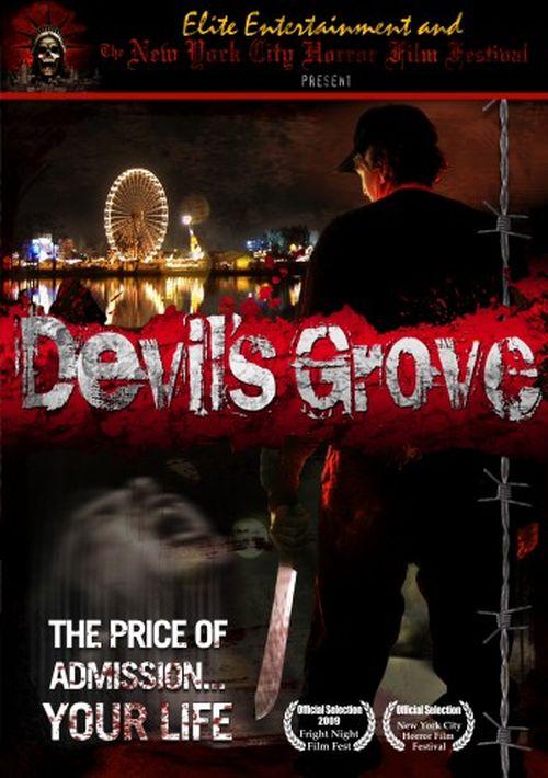 Devil's Grove movie