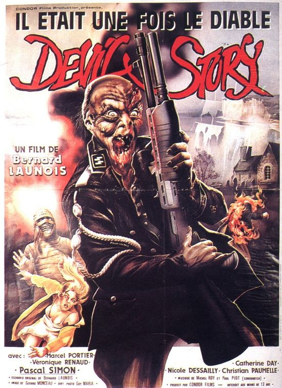 Devil Story 1985 movie