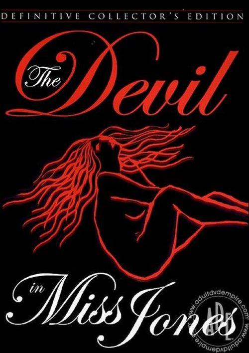 Devil in Miss Jones movie