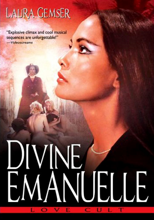 Divine Emanuelle: Love Cult movie
