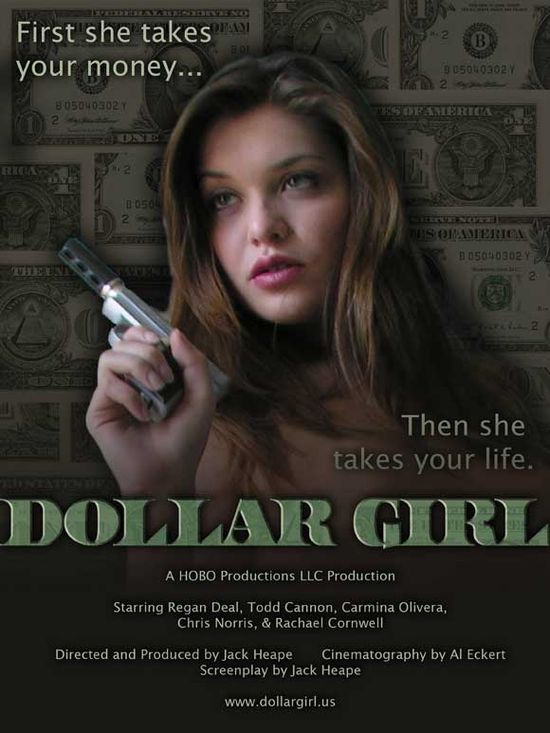 Dollar Girl movie
