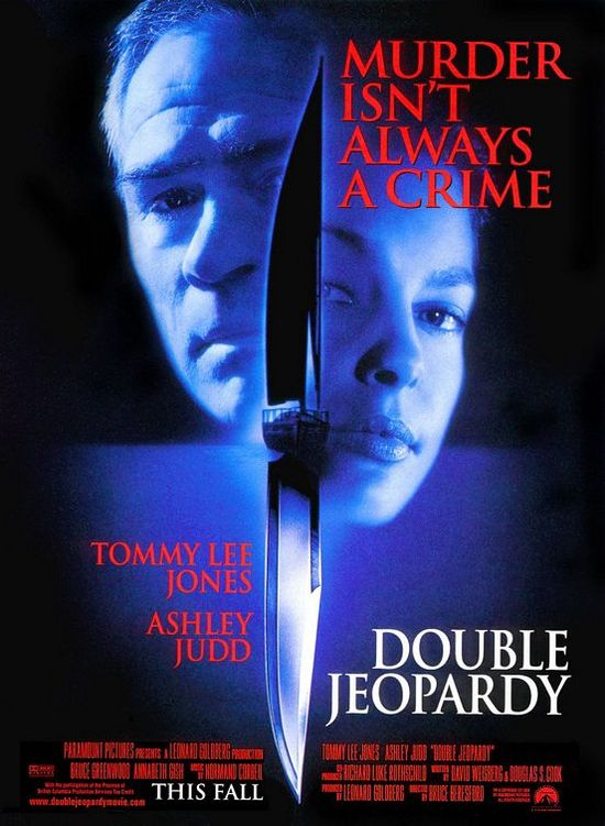 Double Jeopardy movie