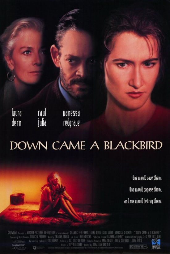 Down Came a Blackbird movie