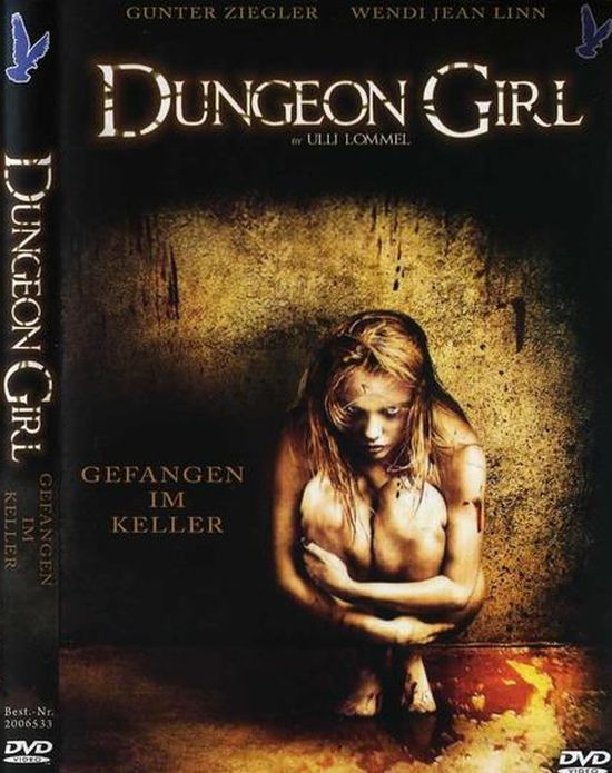 Dungeon Girl  movie