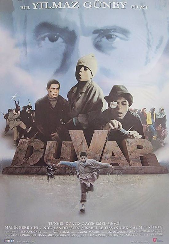 Duvar movie