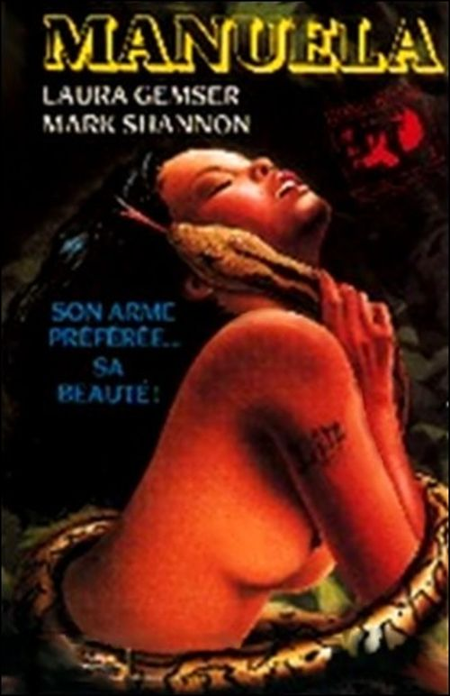 Emanuelle's Perverse Outburst movie