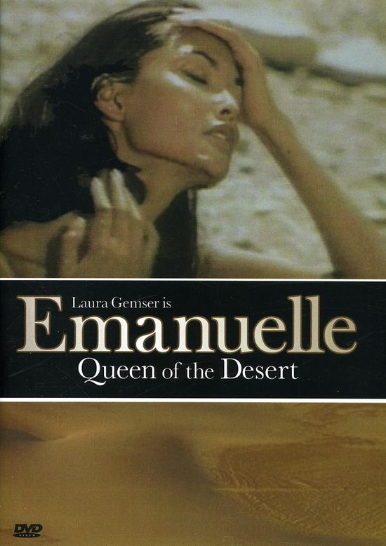Emanuelle Queen of the Desert movie