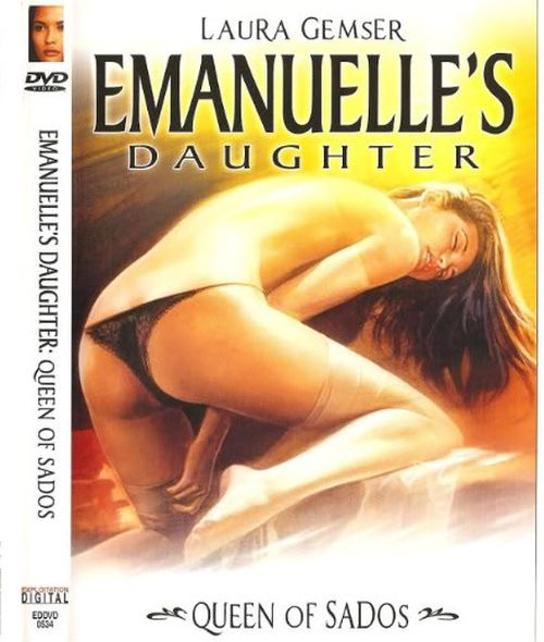 Emanuelle: Queen of Sados 1980